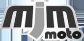 MJM Moto Logo